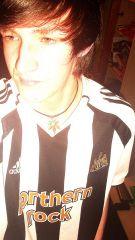 biggest NUFC fan in Germany