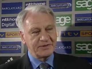 Sir Bobby Robson - The Long Winding Road