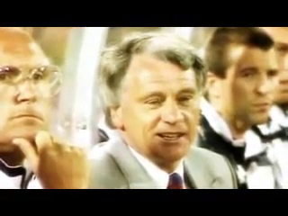 Sir Bobby Robson - In My Life